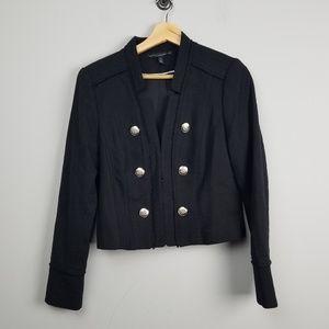 White House Black Market Blazer Size 8 Jacket